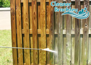 Pressure Cleaning Brockley